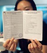 驾照在中国翻译的流程